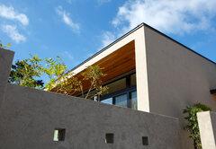 32畳の大空間LDKと薪ストーブが実現したSE構法の家
