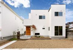 家事も、趣味も楽しむ「らくらくデザインハウス」