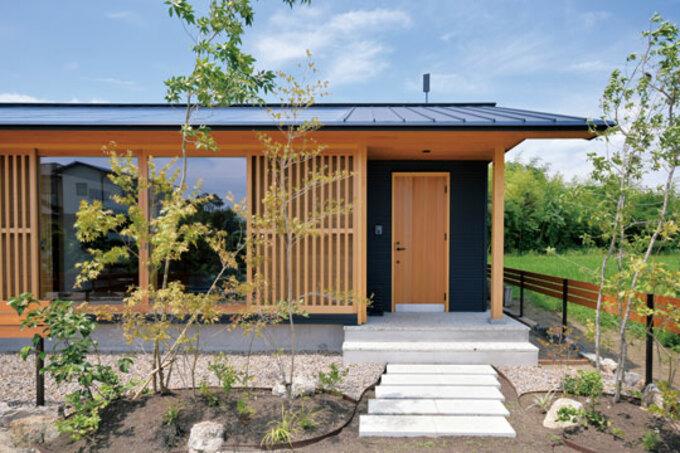 太陽光を活用する「ISソーラー」 石牧建築が考える自然に優しい家