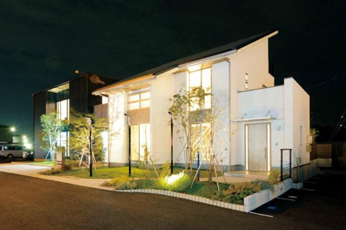 売電収入で住宅ローンを支払う 「O円住宅」をプロデュース