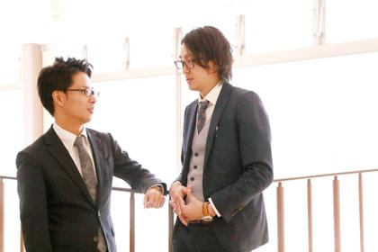 設計・コーディネーター 山本清尊さん