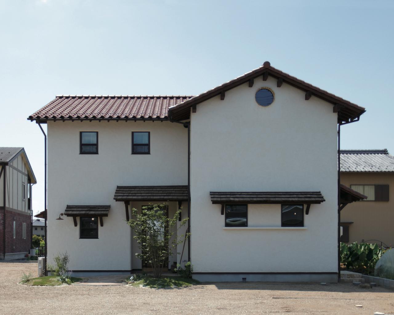 じゆうの家(藤田建設)のイメージ