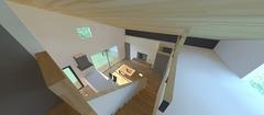 【9/8(土)、9(日)】OpenHouse  心地いい吹き抜け空間が広がる家 完成見学会 @豊田市秋葉町