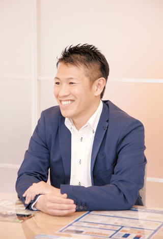 "Yamaguchi Design 【柴田 浩介】家を売る前に""自分""を売る、生涯一営業マンでありたい"