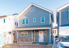 【駿東郡清水町】長期優良住宅のサーファーズハウス【OB見学会】ご予約にて開催