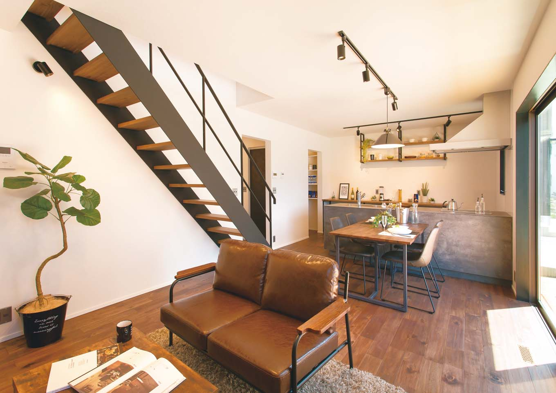ワンズホーム【デザイン住宅、建築家、インテリア】家具や小物の扱い方も参考に