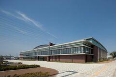 長泉町健康づくりセンター「ウェルピアながいずみ」(写真提供:長泉町)