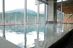 豊かな温泉も多く有している(写真提供:島田市)