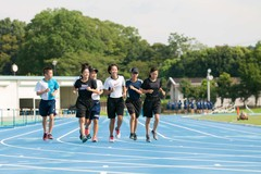 希望する部活がない中学生を対象に行う「磐田スポーツ部活」