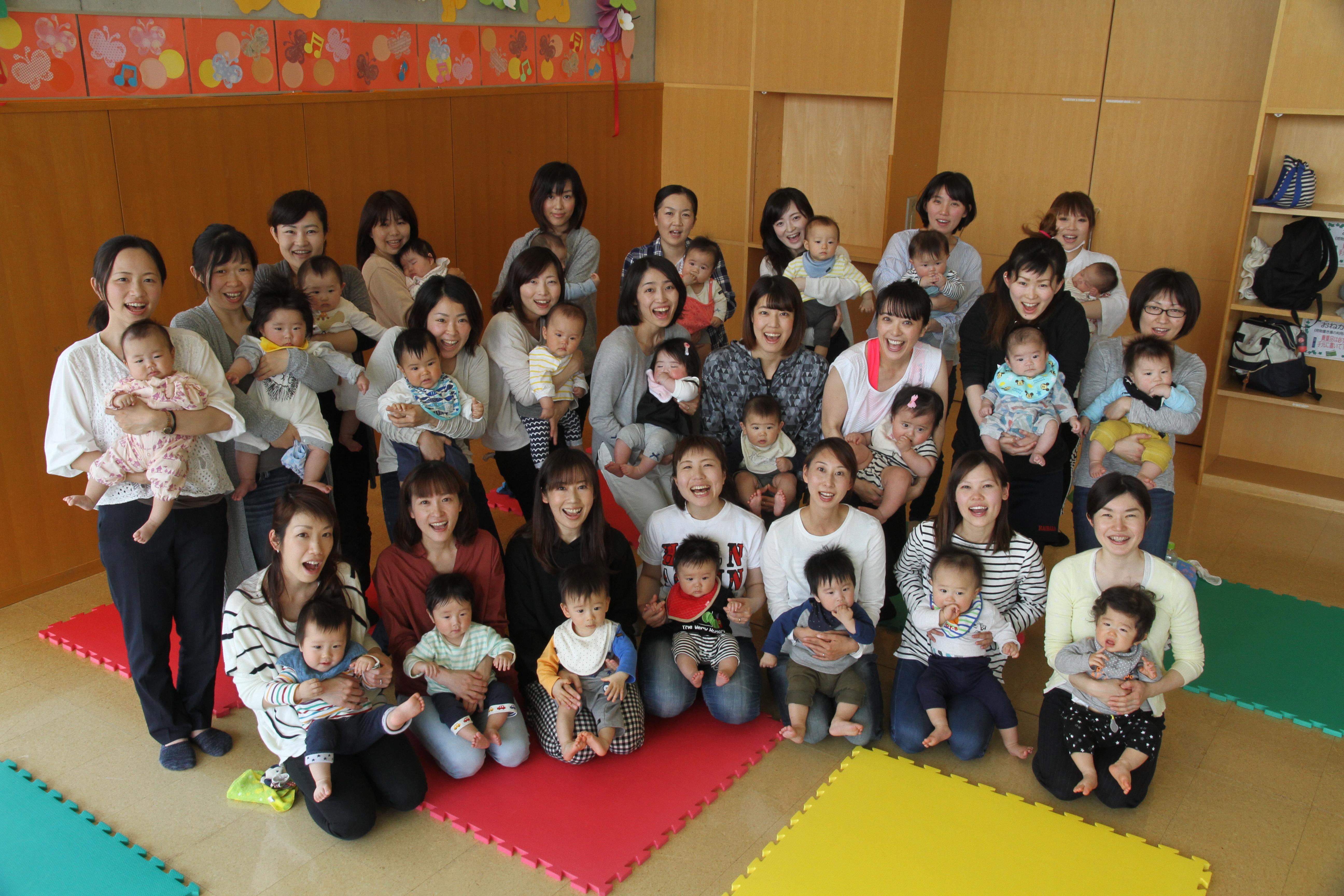 子育て支援センター(写真提供:菊川市)