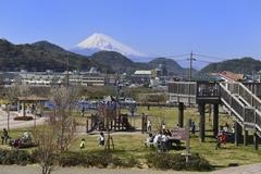 狩野川リバーサイドパーク