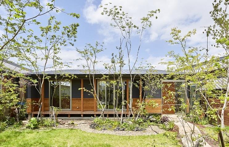 【豊橋】「空気がうまい家」 モデルハウスでご体感いただけます