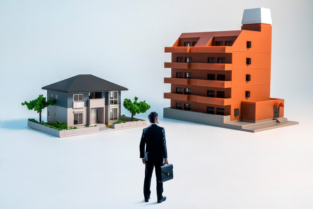 戸建て or 賃貸? 家を建てる時に知っておきたいお金の話