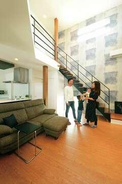 「自分を褒めたい」と大満足! デザインも快適さも思い通りの家