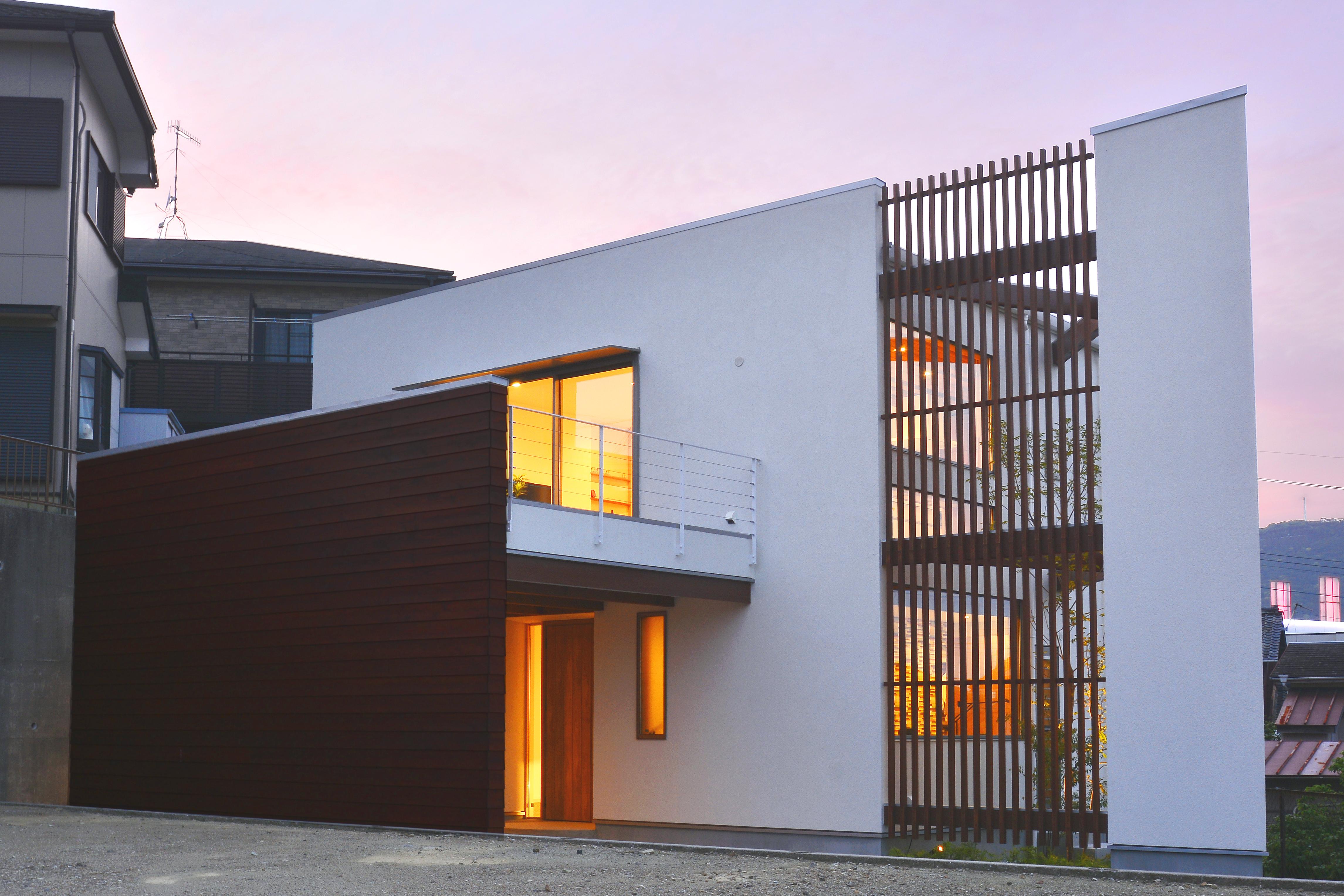 寿鉱業 ナーブの家のイメージ