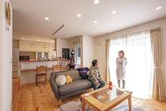 経済性と災害時の安心を両立! 蓄電池が安心を増やす、ゼロエネの家