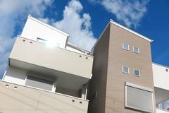 3階建ての家を建てる!メリットデメリットのイメージ