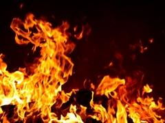 意外?木造住宅は火災に強いって本当?のイメージ