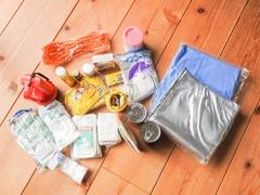 【防災】災害時の備蓄対策 ローリングストックとはのイメージ