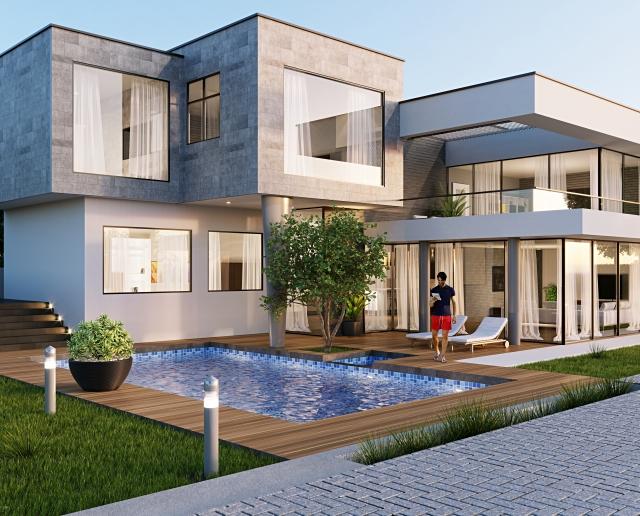 坪単価で住宅会社を選ぶ?!のイメージ