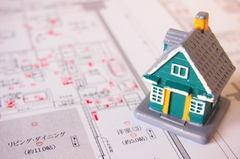 家づくりの基本③:建て坪・延べ床・坪単価・建ぺい率とはのイメージ