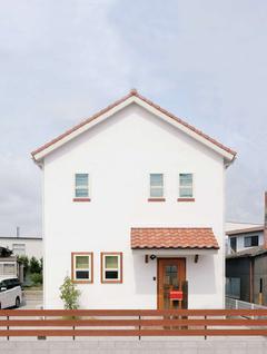 こんな雰囲気の家に住みたいなのイメージ
