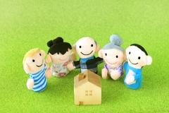 【豊川市】二世帯へ増築リフォームのイメージ