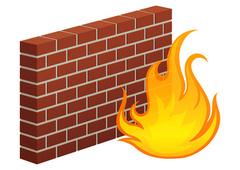 """"""" 防火地域 """"・"""" 準防火地域 """"で家を建てるのイメージ"""