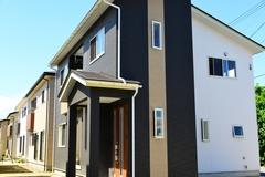 建売購入の際のメリット・デメリットのイメージ