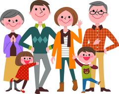 希望を叶える家づくりの一歩~家族みんなで話をしよう~のイメージ