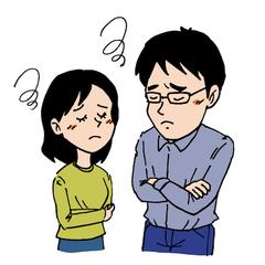 ご相談時によく聞く家づくりに関する悩みのイメージ