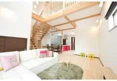 超自然素材の健康住宅「Marriyell」(無添加スタイル)