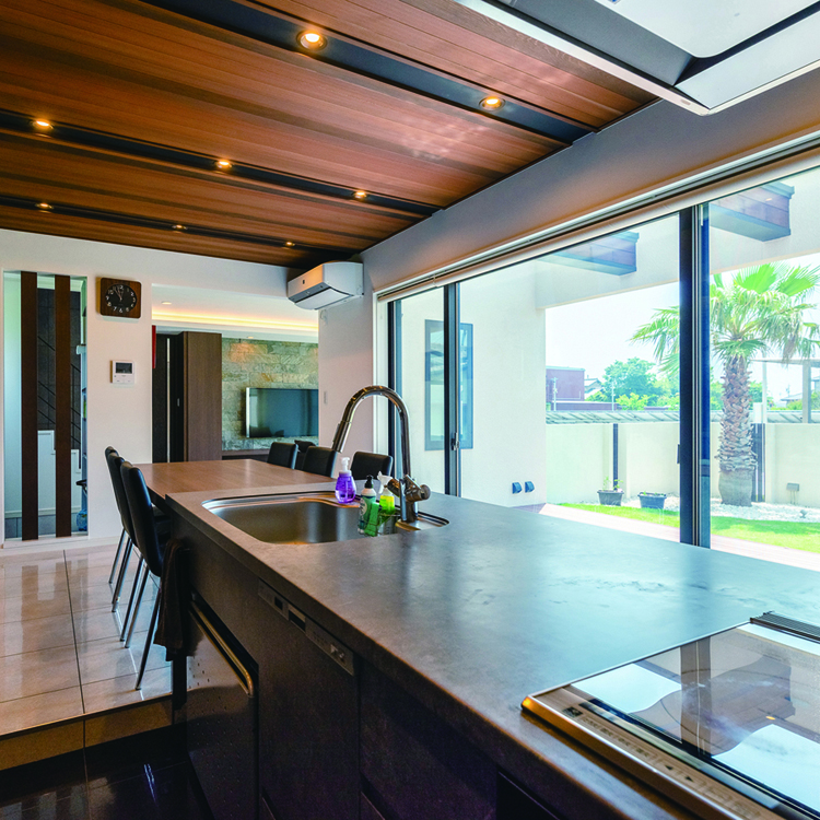 デザインハウスのイメージ