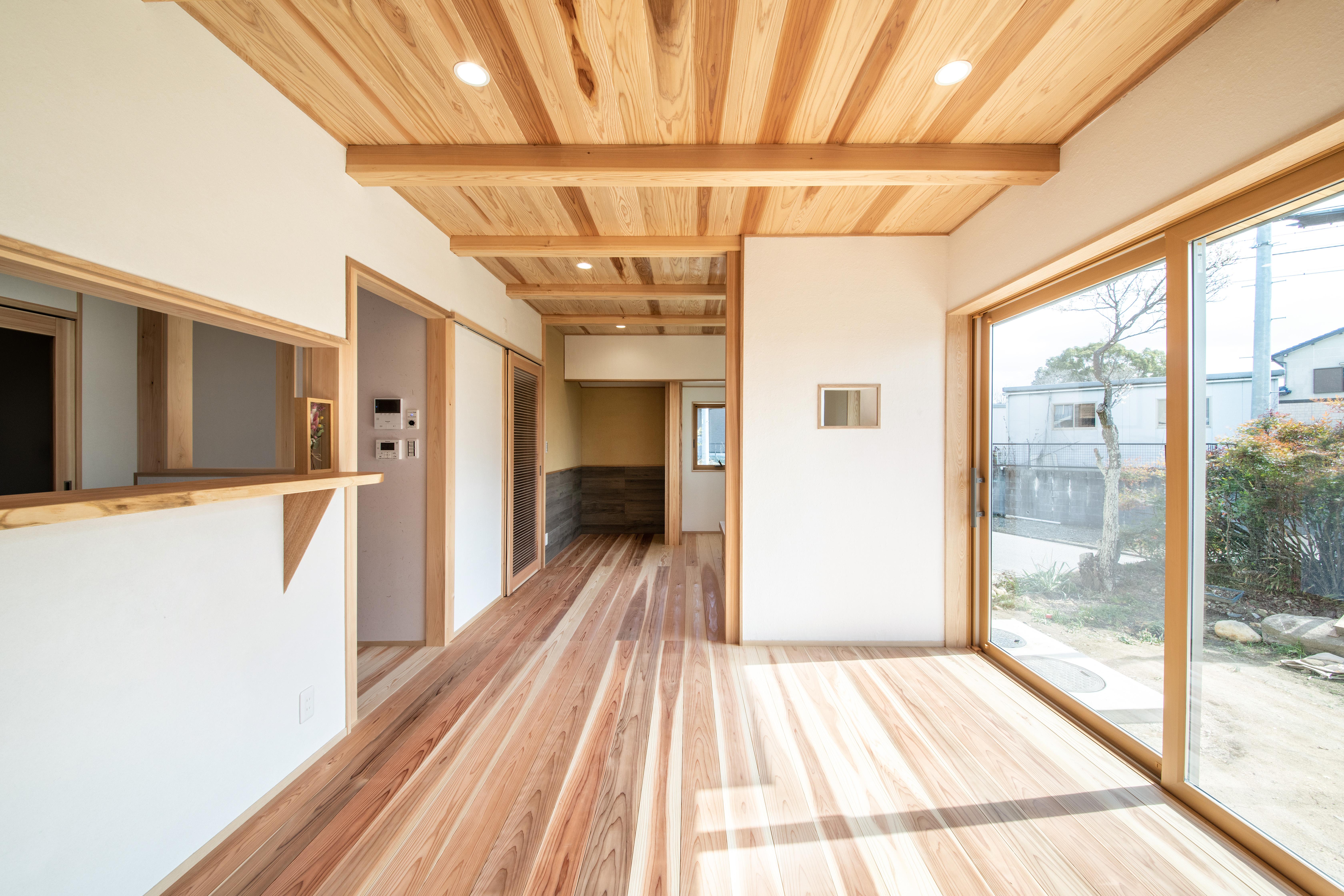 浅井住宅のイメージ