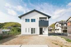 子どもがのびのび育つ「Kiduki(きづき)」の家