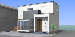 オープンハウス in 豊川市国府町