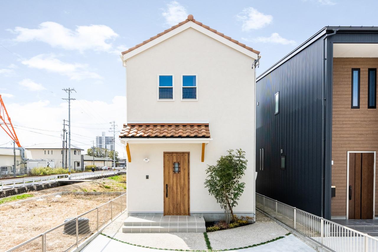 ◆家族の暮らしにこだわったかわいらしいお家◆