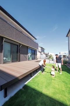 手頃な予算で高品質住宅 人生を2倍楽しむ家づくり