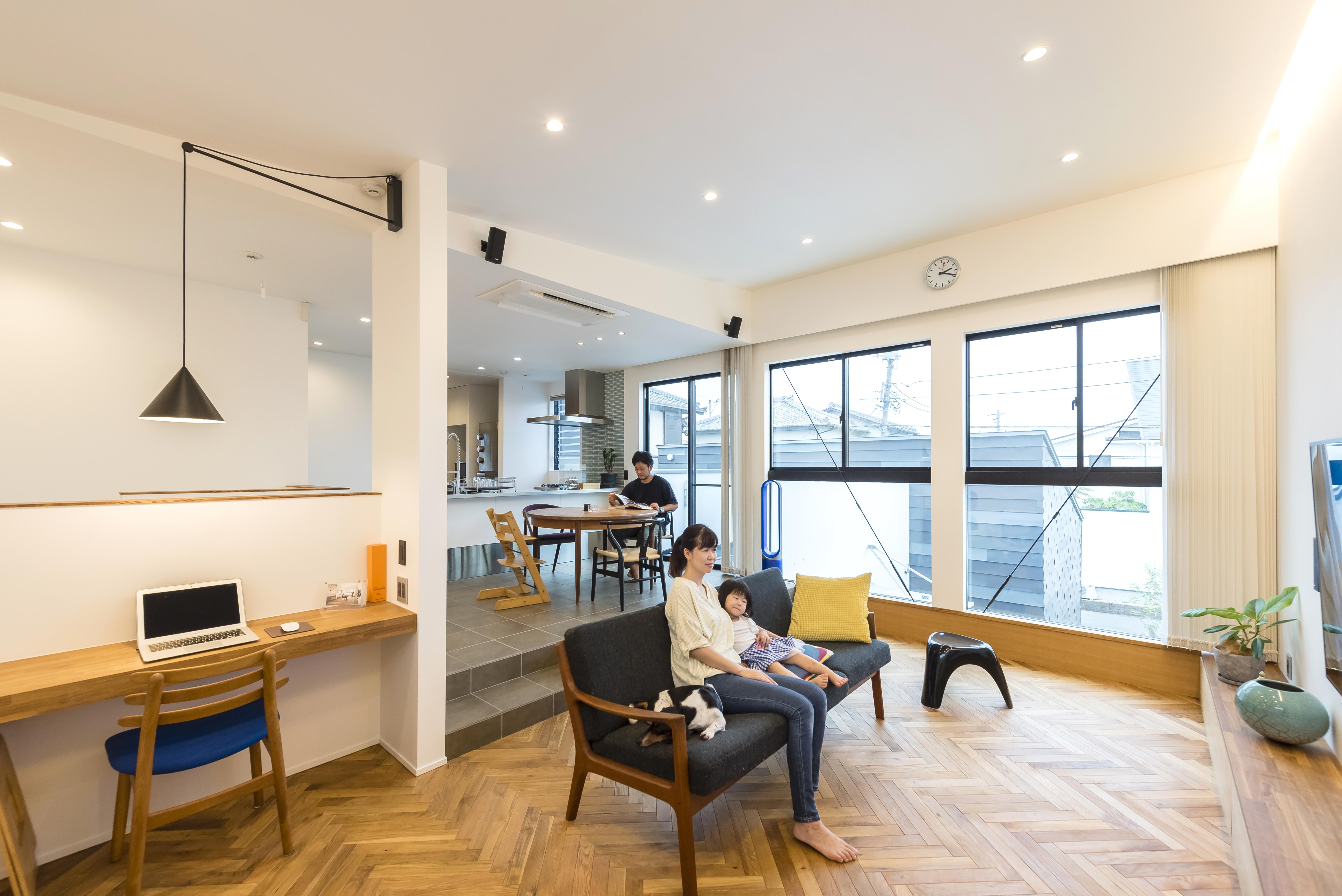 高性能×低価格×デザイン 家づくりは新時代に突入しています!