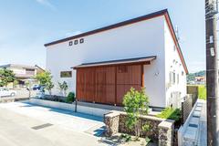 chiquita home(杉山建築)