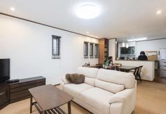 予算オーバーなしで叶えた 安らげる空間のある家づくり