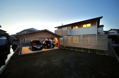 【無料相談会】ZEHの更に上を行く、超高性能な現代的日本家屋を建てています
