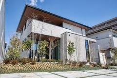 リアルサイズモデルハウス まちなかジーヴォ中田3丁目見学会開催 アピタ静岡店徒歩8分(約630m)