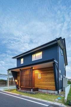 今も30年後も住みやすい 自然素材の快適すぎる家