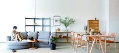 あなたの住まい方にぴったりの家具を≪LDKまるごとコーディネート≫。
