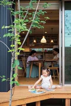 狭小29坪を広々設計&庭付き コストも抑えて一生快適な家