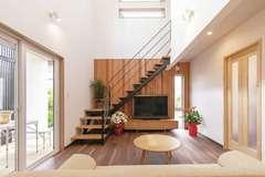 自由にカスタマイズ&高品質。980万円〜の「ぽっくハウス」