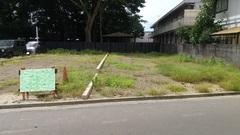 売土地☆静岡市葵区瀬名2丁目(全2区画)