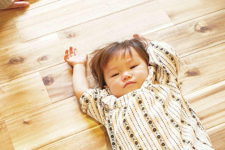 低燃費住宅 静岡(TK武田建築)【子育て、省エネ、平屋】子どもが大人になっても負担をかけず、健康で長持ちする家づくりが魅力