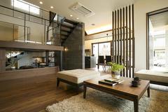 好きなところで、好きなように。くつろぎ、集える「居心地のよい家」【富士展示場】